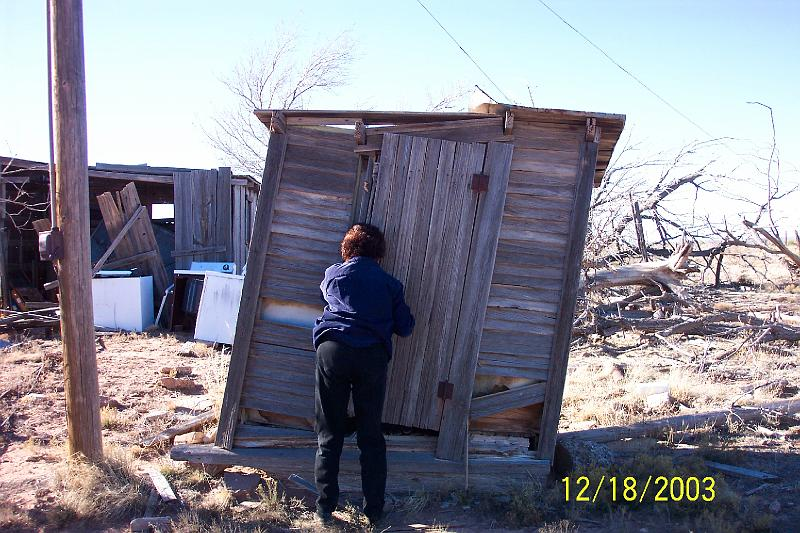 100_1658.JPG - The Johnson outhouse.